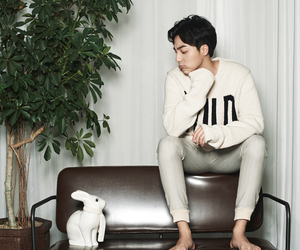 bunny, instyle, and rabbit image
