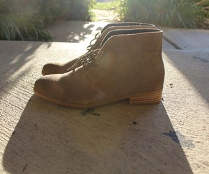 beautiful, shoes, and boots image