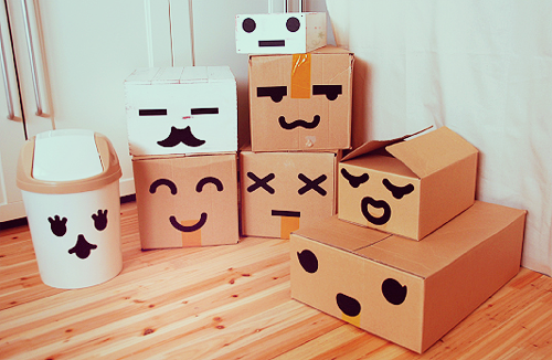 awn, brown, and faces image