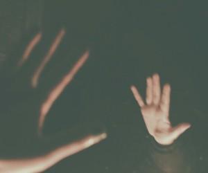 alternative, grunge, and hands image