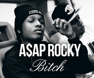 asap rocky, swag, and asap image