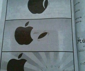 apple, samsung, and lol image