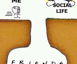 humour, tv, and social life image
