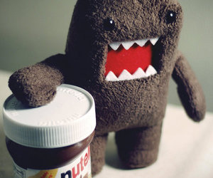cool and domo image