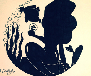 ariel, black, and blackandwhite image