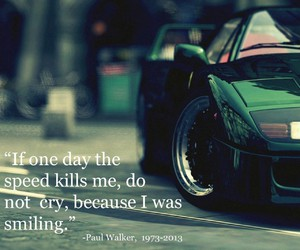 car, quote, and speed image