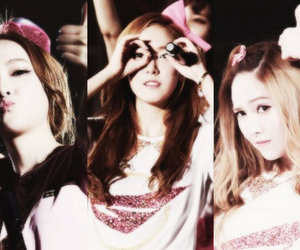 jessica, snsd, and pleasestay image