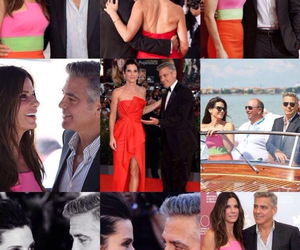 best ever, george clooney, and sandra bullock image