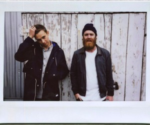 flume and chet faker image
