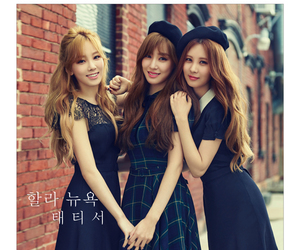 beauties and tts image