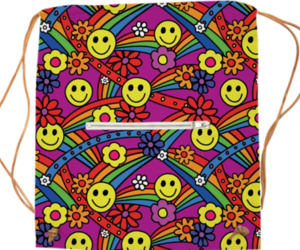 bag, hippie bag, and funky image