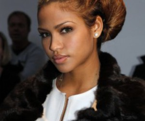 cassie, hair, and beautiful image