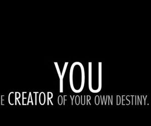 destiny, your, and creator image