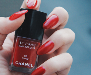 autumn, chanel, and fashion image