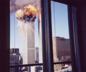 photography, world trade center, and new york image