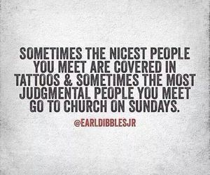 church, meet, and quotes image