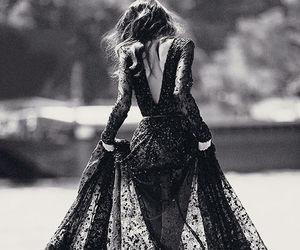 amazing, chic, and dress image