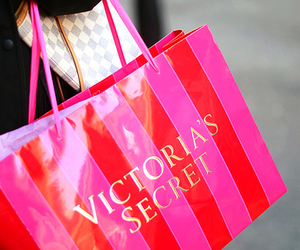 Victoria's Secret, pink, and luxury image