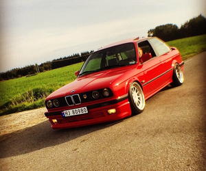 bmw, m3, and e30 image