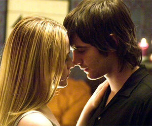 Across the Universe, jim sturgess, and Evan Rachel Wood image