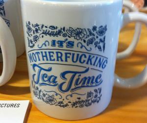 mug, tea, and urban outfitters image