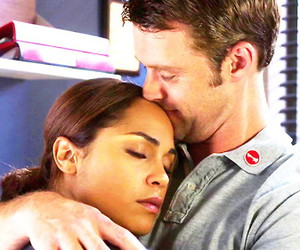 chicago fire, dawson, and otp image