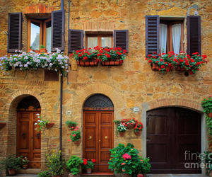 europe, house, and italy image