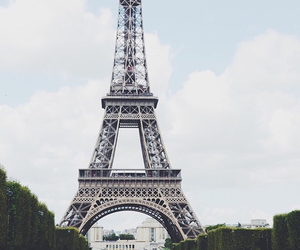 Dream, eiffel, and france image