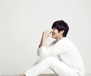 lee min ho, handsome, and star image