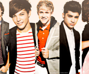 beautiful, love, and one direction image