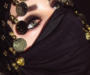 hijab and niqab image