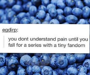 background, blue, and fandom image