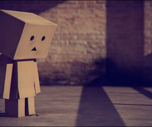 danbo and alone image