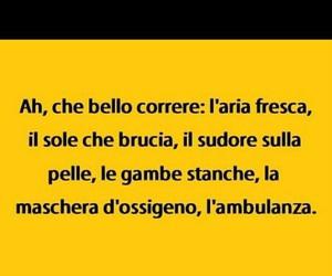 funny, divertente, and frasi in italiano image