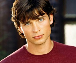 Hot, tom welling, and cute image