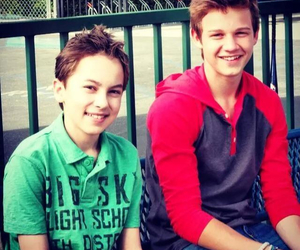 hayden byerly, cute, and jude foster image