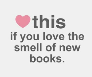 books, we heart it, and heart image