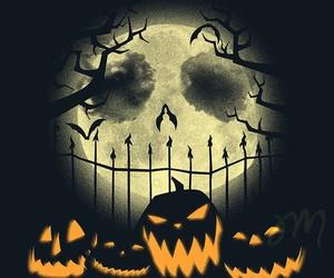 Halloween, jack, and pumpkin image
