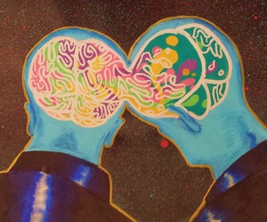 art, mind, and brain image