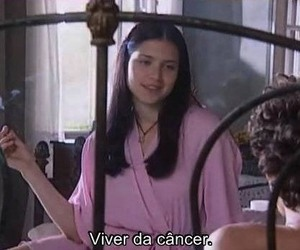 brazil, brunette, and cancer image