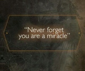 miracle and the lost symbol image