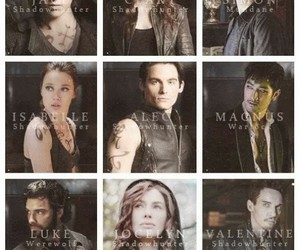 ducks, alec, and clary image