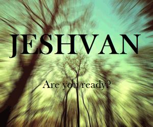 hush hush, jeshvan, and patch cipriano image