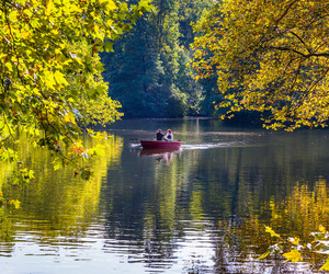 adventure, berlin, and boat image