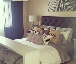 bedding, decor, and home image