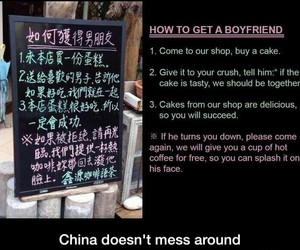 funny and china image