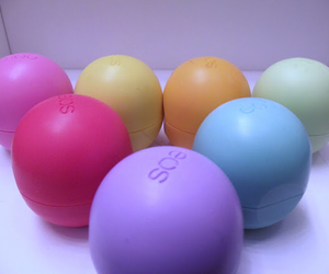 eos, lips, and lip balm image