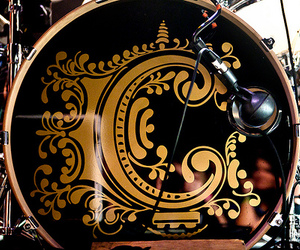 chiodos and drums image