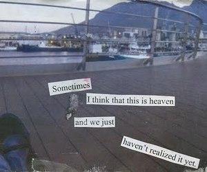 beautiful, boys, and heaven on earth image