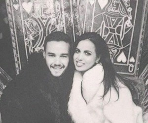 liam payne, sophia smith, and one direction image